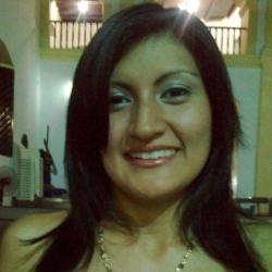 Nathaly Vargas Reyes Zulia, Venezuela - foto_11853709b