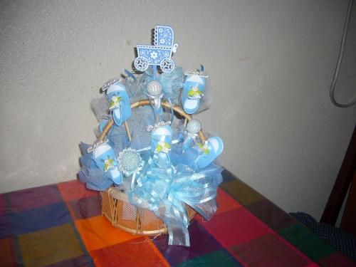 centros mesa carreolas para bautizo baby shower imagen car interior