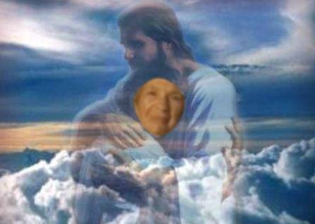 En memoria de la mami de Raul