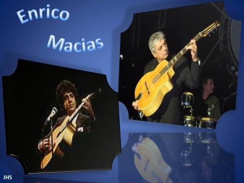 Enrico Macias (2) - 01 05 2013