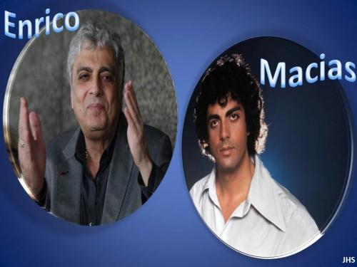 Enrico Macias (3) - 01 05 2013