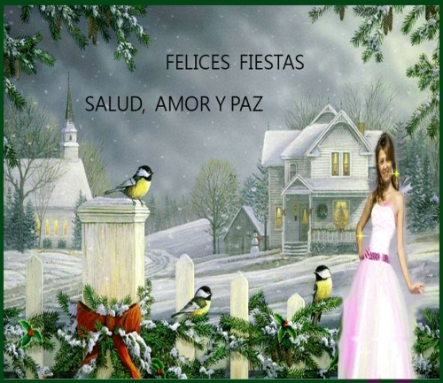 felices fiestas 2011-2012