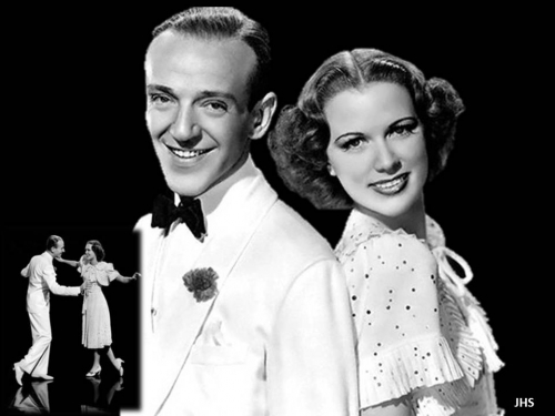 Fred Astaire & Eleanor Powel  (1) -03 05 2013