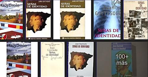 Juan Goytisolo (2) - 22 08 2014