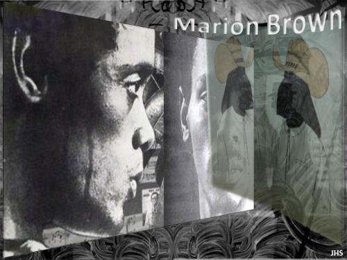 Mariom Brown (2) - 06 05 2013