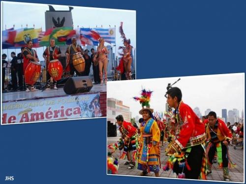 Raices de América (1980) - 06 05 2013
