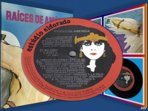 Raices de América (1980) -Títulos - 06 05 2013