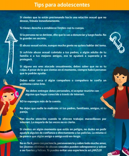 tips-para adolescentes- prevención abuso sex inf