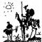 Grupo de Don Quijote de la Mancha