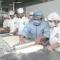 Grupo de Panificación industrial