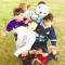 Grupo de Fútbol infantil