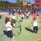Grupo de Educación física preescolar