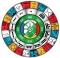 Grupo de Calendario maya