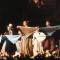 Grupo de Música folclórica argentina