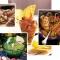 Grupo de Recetas de cocina colombiana