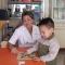 Grupo de Terapia neurolológica en niños con discapacidad