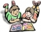 Grupo de Literatura infantil juvenil